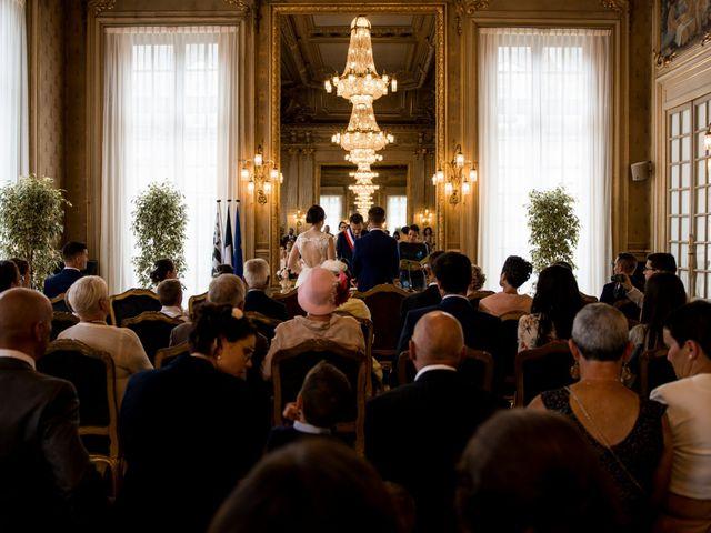 Le mariage de Ewen et Lucie à Rennes, Ille et Vilaine 3