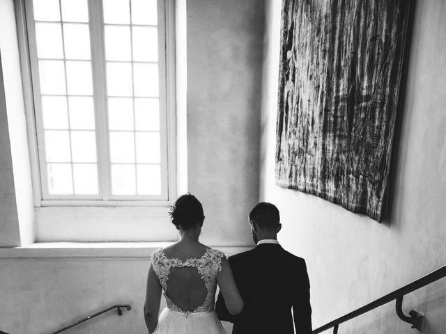 Le mariage de Ewen et Lucie à Rennes, Ille et Vilaine 7
