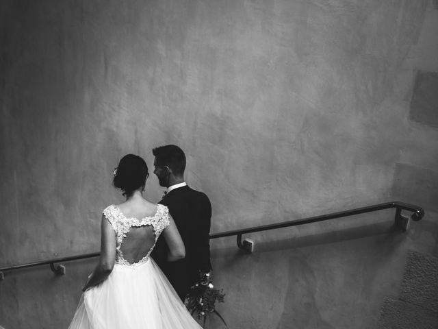 Le mariage de Ewen et Lucie à Rennes, Ille et Vilaine 8