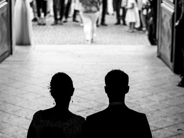 Le mariage de Ewen et Lucie à Rennes, Ille et Vilaine 9