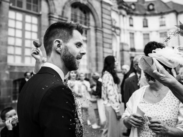 Le mariage de Ewen et Lucie à Rennes, Ille et Vilaine 14