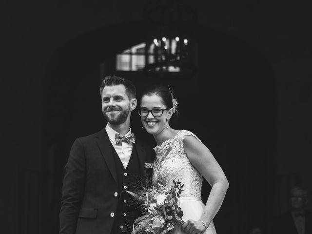 Le mariage de Ewen et Lucie à Rennes, Ille et Vilaine 15