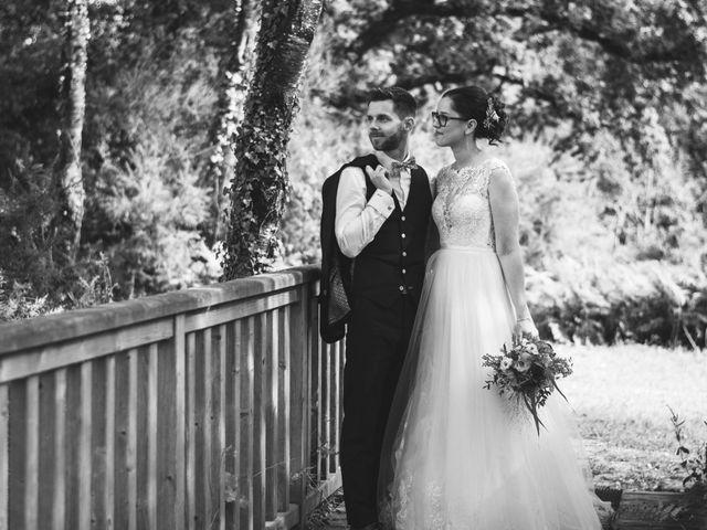 Le mariage de Ewen et Lucie à Rennes, Ille et Vilaine 18