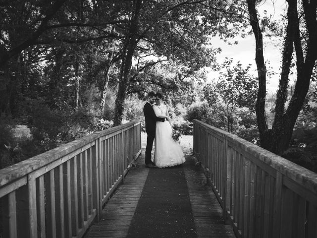 Le mariage de Ewen et Lucie à Rennes, Ille et Vilaine 19