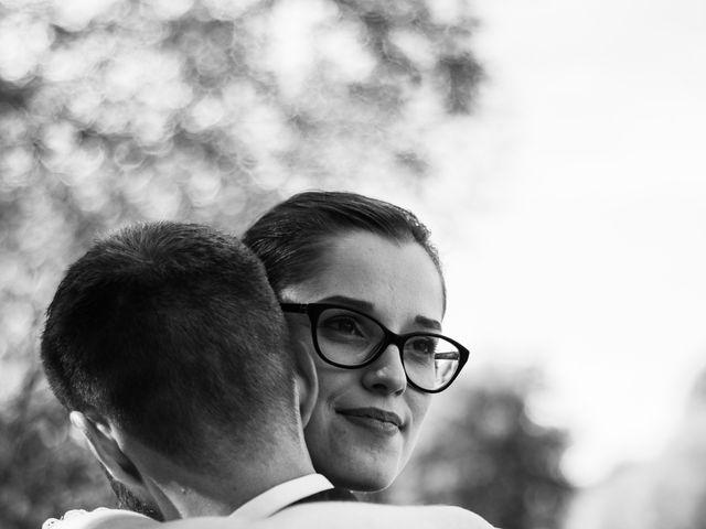 Le mariage de Ewen et Lucie à Rennes, Ille et Vilaine 22