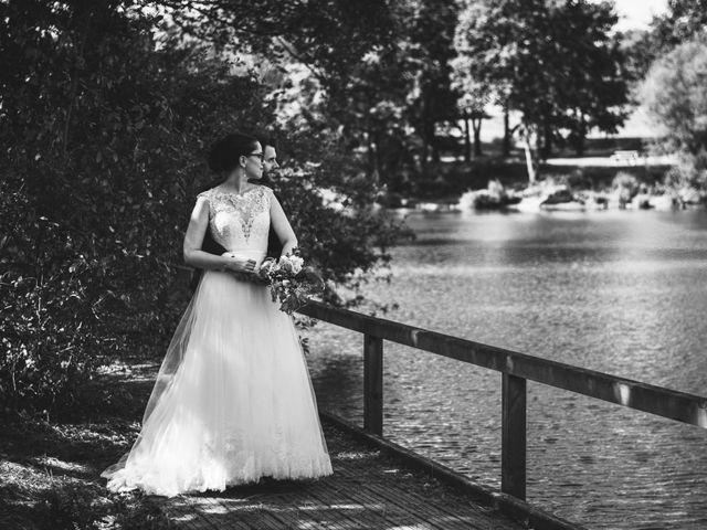 Le mariage de Ewen et Lucie à Rennes, Ille et Vilaine 25