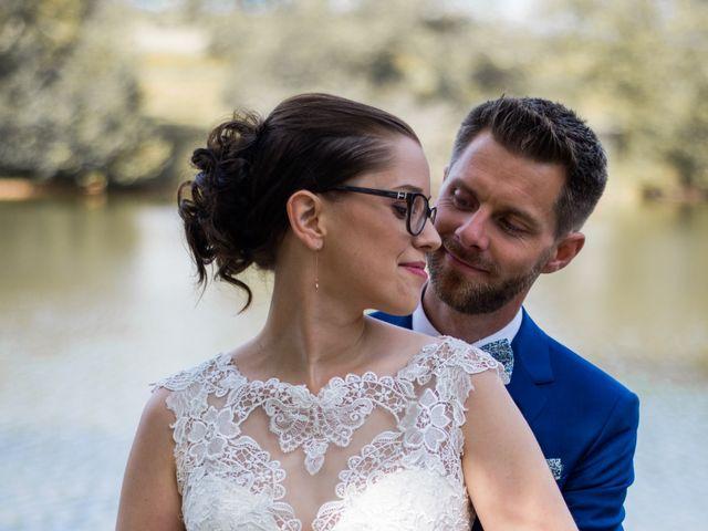 Le mariage de Ewen et Lucie à Rennes, Ille et Vilaine 26