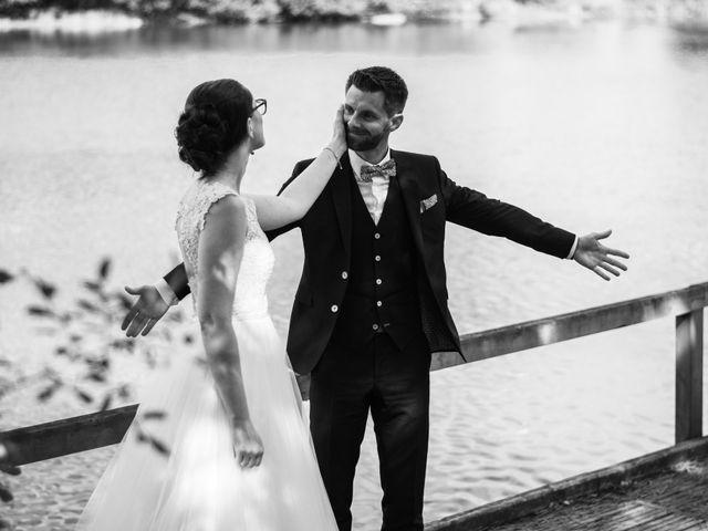 Le mariage de Ewen et Lucie à Rennes, Ille et Vilaine 28