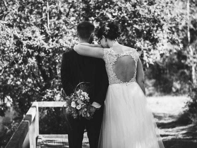 Le mariage de Ewen et Lucie à Rennes, Ille et Vilaine 30