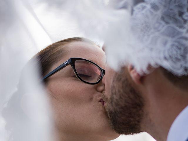 Le mariage de Ewen et Lucie à Rennes, Ille et Vilaine 34