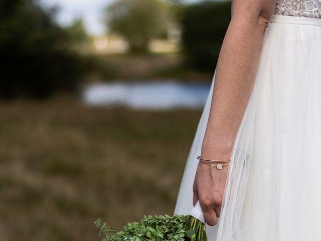 Le mariage de Ewen et Lucie à Rennes, Ille et Vilaine 36