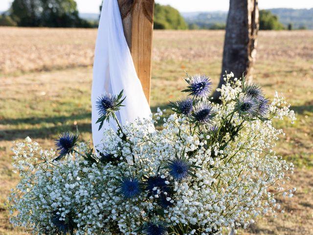 Le mariage de Ewen et Lucie à Rennes, Ille et Vilaine 47
