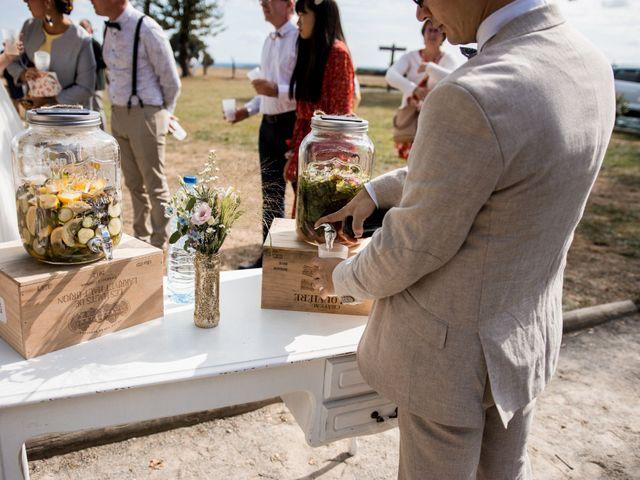 Le mariage de Ewen et Lucie à Rennes, Ille et Vilaine 52