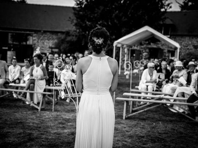 Le mariage de Ewen et Lucie à Rennes, Ille et Vilaine 68
