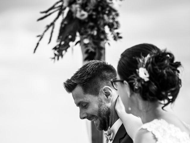 Le mariage de Ewen et Lucie à Rennes, Ille et Vilaine 71