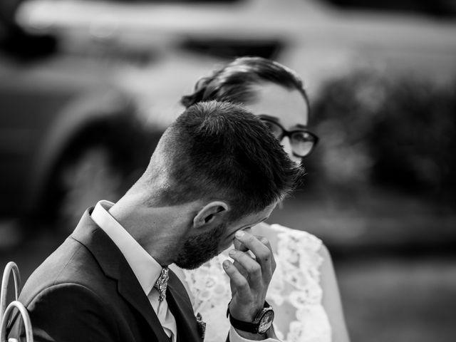 Le mariage de Ewen et Lucie à Rennes, Ille et Vilaine 73