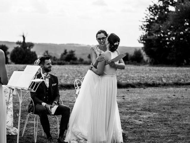 Le mariage de Ewen et Lucie à Rennes, Ille et Vilaine 74