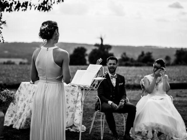 Le mariage de Ewen et Lucie à Rennes, Ille et Vilaine 75