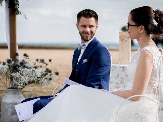 Le mariage de Ewen et Lucie à Rennes, Ille et Vilaine 77