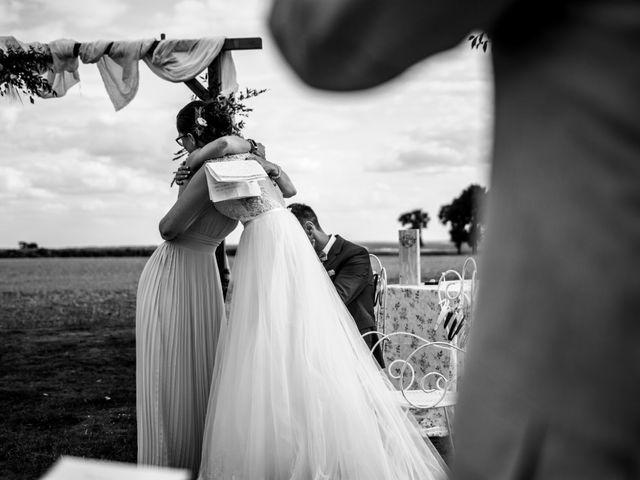 Le mariage de Ewen et Lucie à Rennes, Ille et Vilaine 78