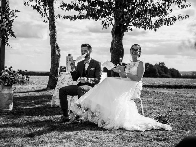Le mariage de Ewen et Lucie à Rennes, Ille et Vilaine 79