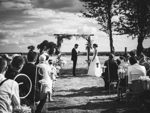 Le mariage de Ewen et Lucie à Rennes, Ille et Vilaine 80