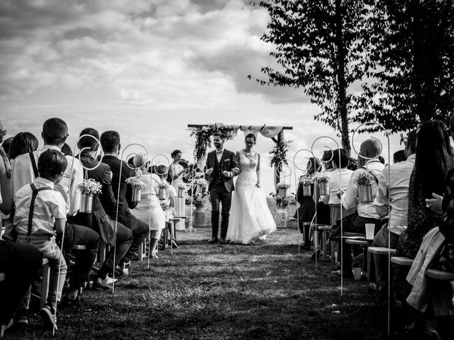 Le mariage de Ewen et Lucie à Rennes, Ille et Vilaine 84