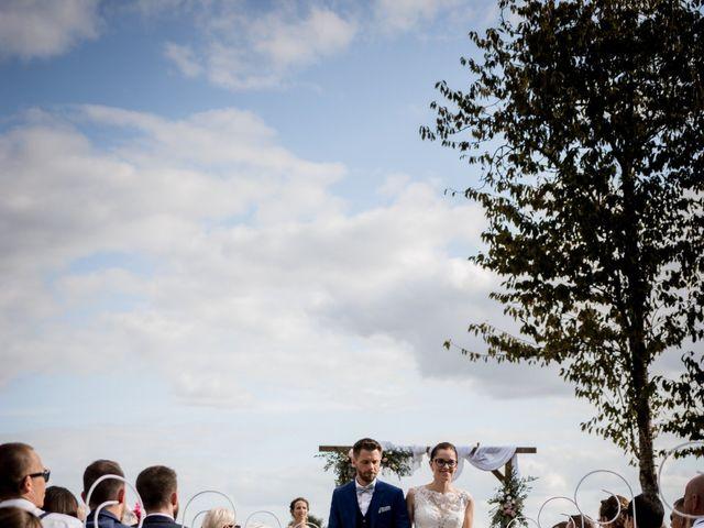 Le mariage de Ewen et Lucie à Rennes, Ille et Vilaine 85