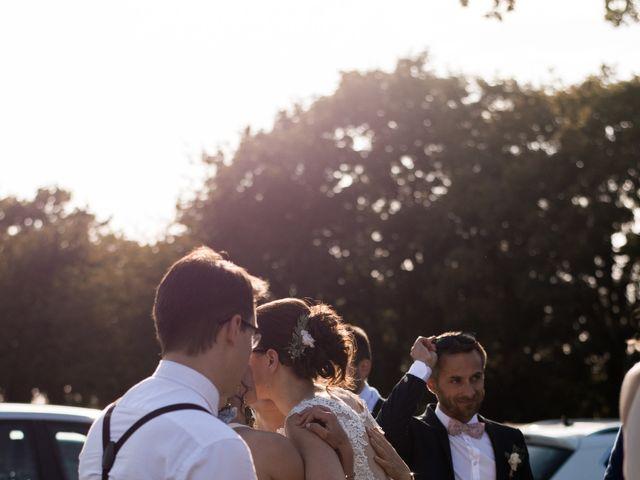 Le mariage de Ewen et Lucie à Rennes, Ille et Vilaine 94