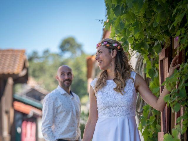 Le mariage de Antoine et Sophie à Le Canon, Gironde 43