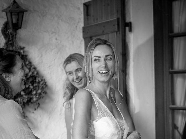 Le mariage de Antoine et Sophie à Le Canon, Gironde 12