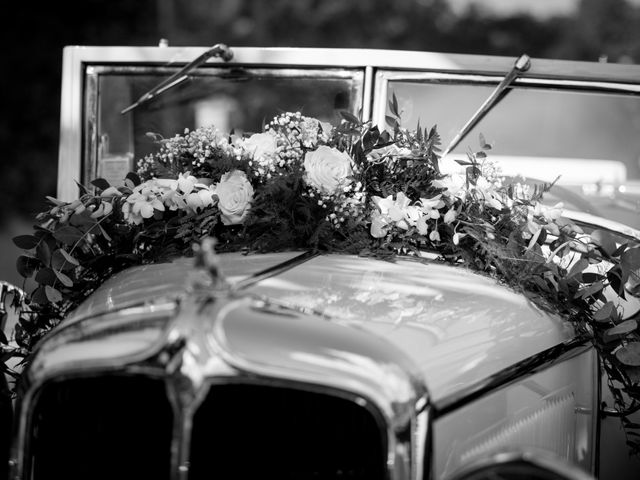 Le mariage de Antoine et Sophie à Le Canon, Gironde 17