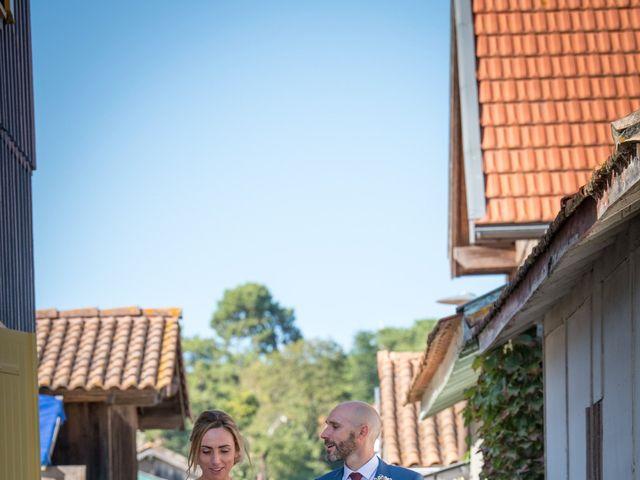 Le mariage de Antoine et Sophie à Le Canon, Gironde 21
