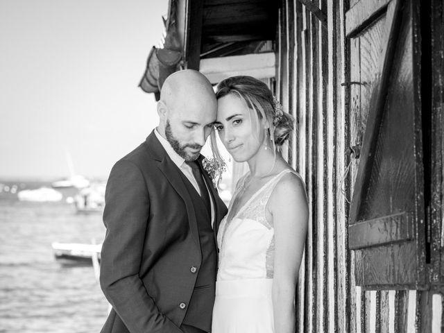 Le mariage de Antoine et Sophie à Le Canon, Gironde 22