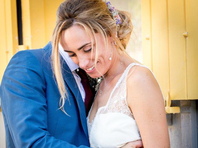 Le mariage de Antoine et Sophie à Le Canon, Gironde 25