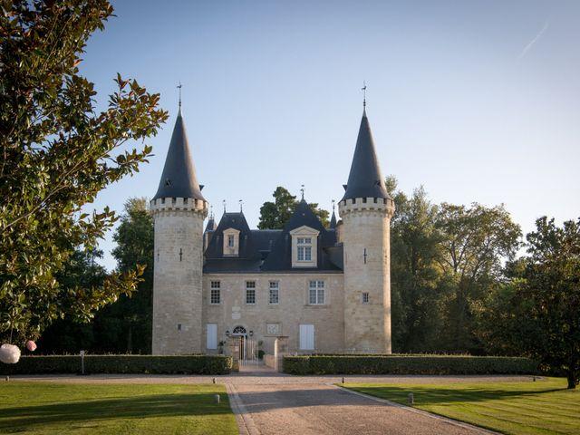 Le mariage de Antoine et Sophie à Le Canon, Gironde 26