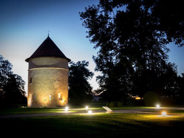 Le mariage de Antoine et Sophie à Le Canon, Gironde 33
