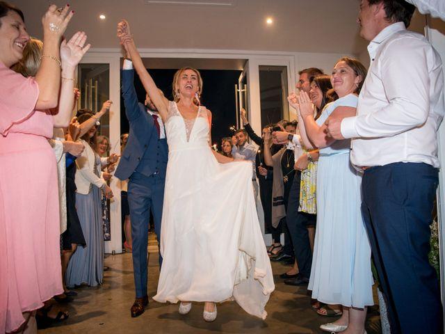 Le mariage de Antoine et Sophie à Le Canon, Gironde 35