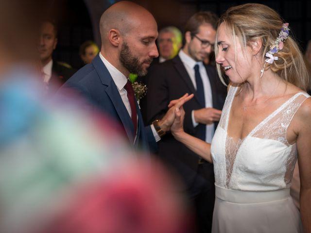Le mariage de Antoine et Sophie à Le Canon, Gironde 38