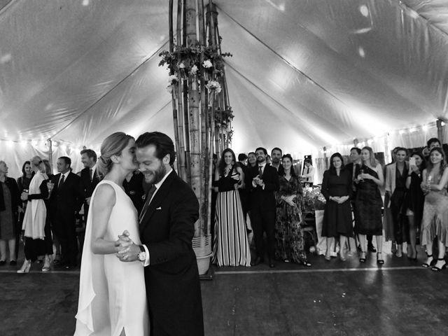 Le mariage de Marine et Marin