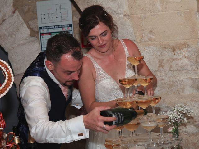 Le mariage de Fabien et Laura à Saze, Gard 4