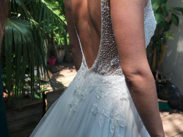 Le mariage de Fabien et Laura à Saze, Gard 20