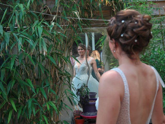 Le mariage de Fabien et Laura à Saze, Gard 21
