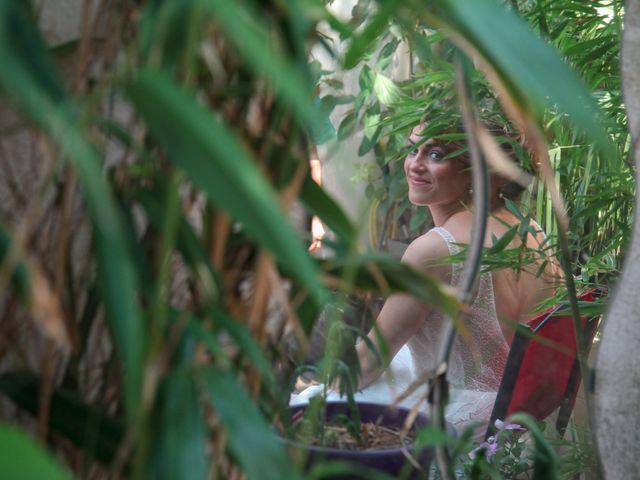 Le mariage de Fabien et Laura à Saze, Gard 22