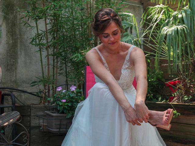 Le mariage de Fabien et Laura à Saze, Gard 23