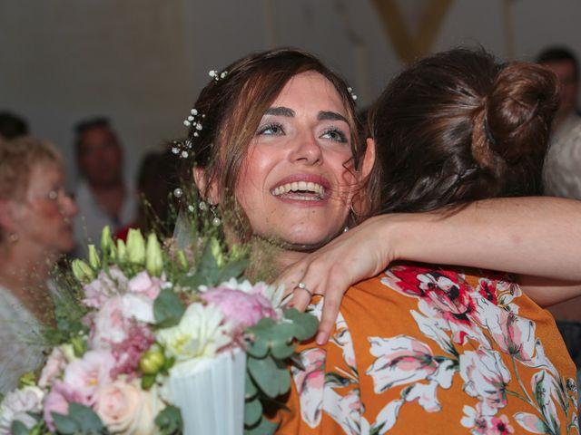 Le mariage de Fabien et Laura à Saze, Gard 36
