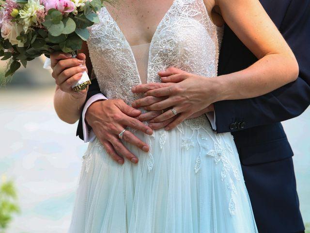 Le mariage de Fabien et Laura à Saze, Gard 48