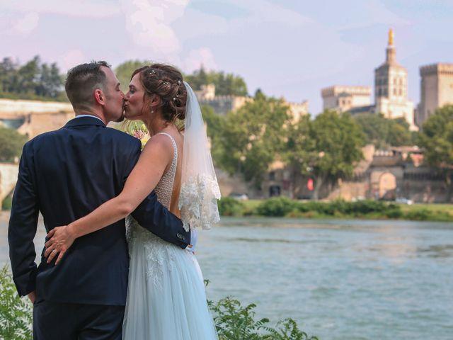 Le mariage de Fabien et Laura à Saze, Gard 50
