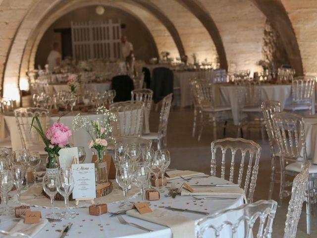 Le mariage de Fabien et Laura à Saze, Gard 53