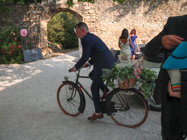 Le mariage de Fabien et Laura à Saze, Gard 58